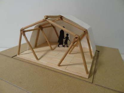 Archi Depot Tokyo Exhibition Triennale Milano