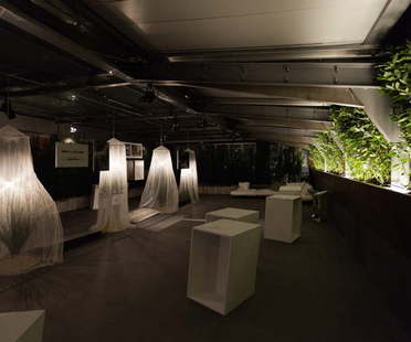 Fab Architectural Bureau Milano Video Tamassociati x Emergency event