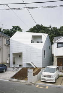 Architects, Architectures and Projects from Japan the best of the week