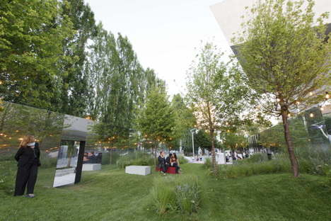 Images courtesy of Fondazione Maxxi, photo by Musacchio Ianniello