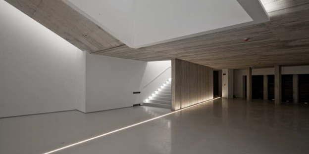 Architettura in Città Festival awards for Revealed Architecture