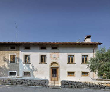 Casa Crotta: Massimo Galeotti and historical buildings