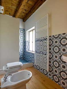 Casa Crotta: Massimo Galeotti and historical buildings