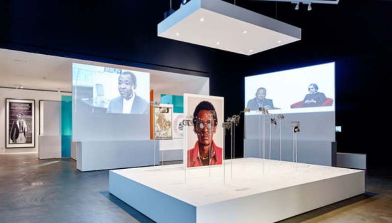 Making Africa Exhibition – A Continent of Contemporary Design - Vitra Design Museum