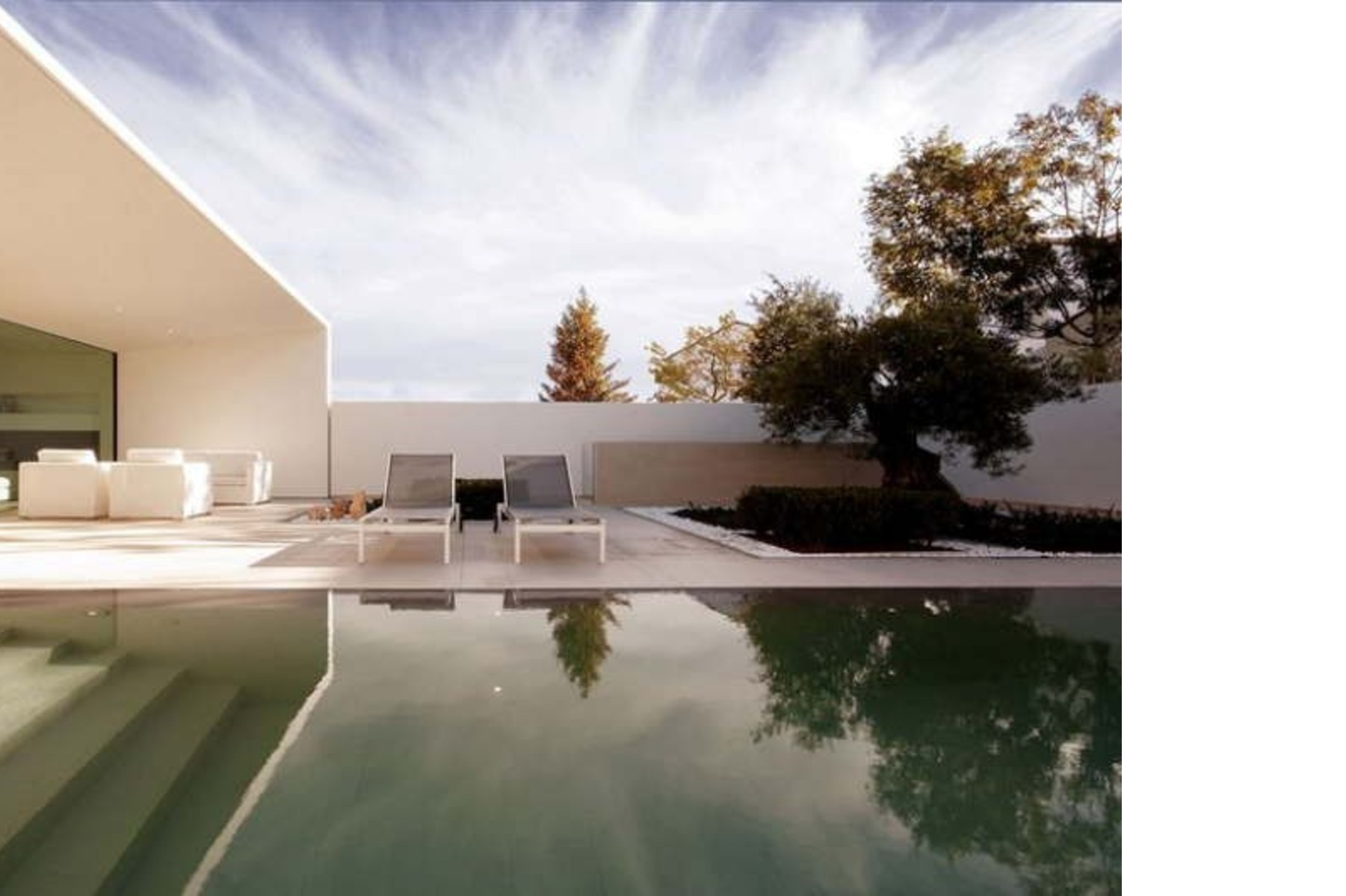 water architecture swimming pools and specialised