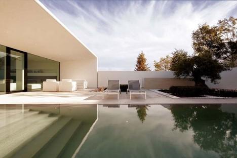 JM Architects villa jesolo lido photo by Jacopo Mascheroni