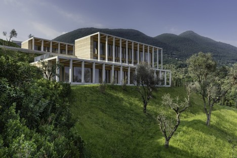 David Chipperfield Architects Architecture and Landscape Villa Eden, Gardone