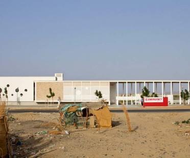 Simone Sfriso tamassociati curator of the Italian Pavilion at the Venice Architecture Biennale