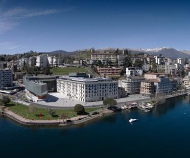 LAC Lugano Arte Cultura designed by architect Ivano Gianola opens