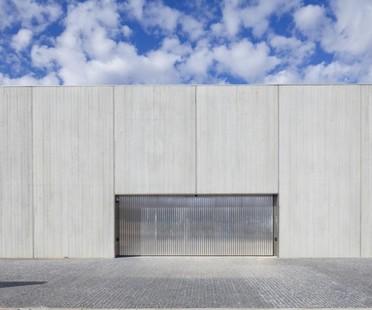 PPA architectures Pavilion M Seilh France