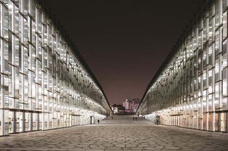 Dominique Perrault wins the Praemium Imperiale for Architecture 2015