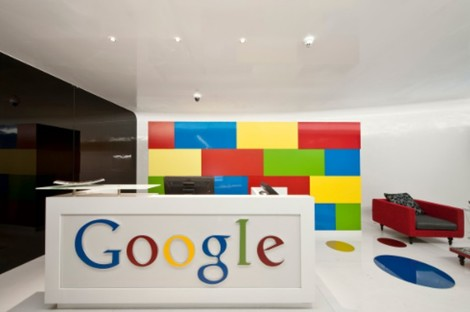 Google, Instagram and Linkedin: the Internet offices and headquarters - the best of the week