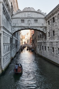 The Bridge of Sighs in Holland by Mei Architects and Planners