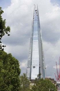 The architecture of London Best of the Week