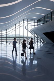 Pierresvives courtesy of Zaha Hadid Architects