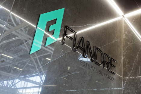 GranitiFiandre and Active at Cersaie 2015