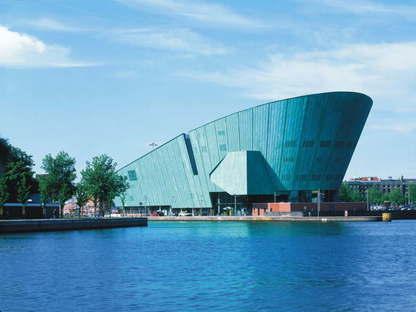 Renzo Piano Building Workshop Progetti d'Acqua exhibition Pegli Genoa