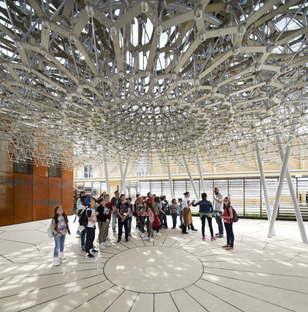United Kingdom Pavilion Expo Milano 2015