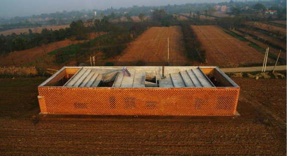 Rural Urban Framework wins the 2015 Curry Stone Design Prize