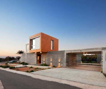 George Michael Residence by Vardastudio
