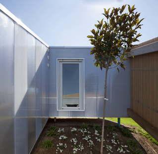 Elii – Oficina de Arquitectura House of Would