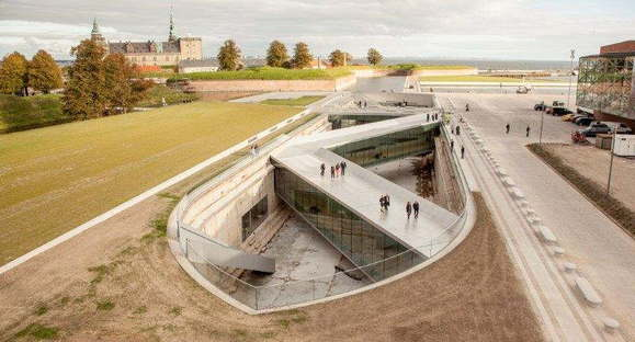 Winners of the WAF World Architecture Festival Award - best of the week