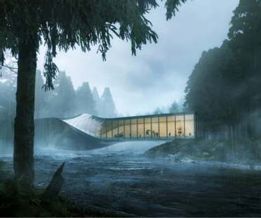 BIG Kistefos Museum Norway
