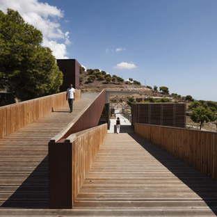 Nerja Botanical Gardens - ISMO Arquitectura
