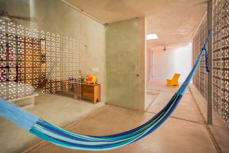 Casa Gabriela by TACO, Taller de Arcquitectura Contextual