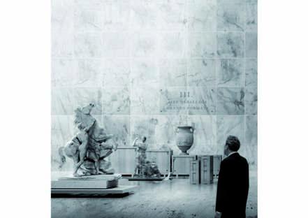 Alberto Campo Baeza Raphaël Gabrion Louvre Museum Liévin