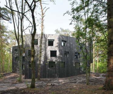 51N4E Huis aan't Laar Zoersel Belgium