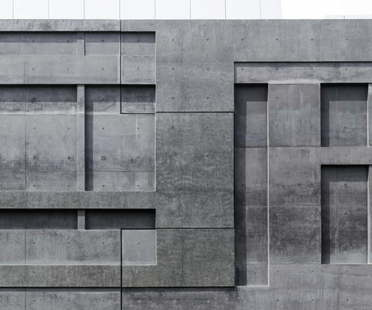Meili Peter Architekten Expansion of Sprengel Museum Hanover