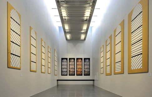RCR Arquitectes Musée Soulages Rodez France