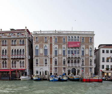 International Architecture Exhibition in Venice - the best of the week