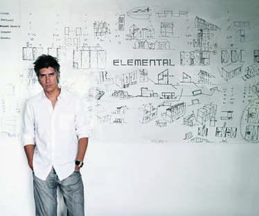 Alejandro Aravena ph Cristobal Palma