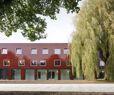 51N4E Campus OCMW Nevele Belgium