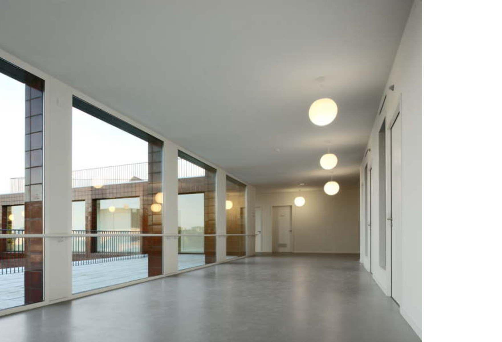 51n4e campus ocmw nevele belgium floornature