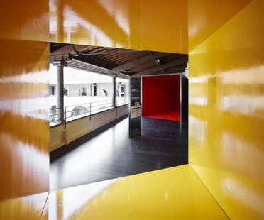 Avatar Architettura at Museo Novecento in Florence
