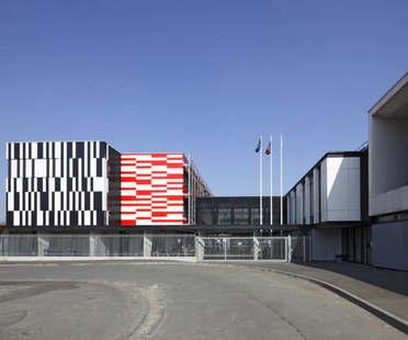 Valero Gadan Architectes exhibition in Paris