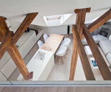 Attic by Superpozycja Architekci