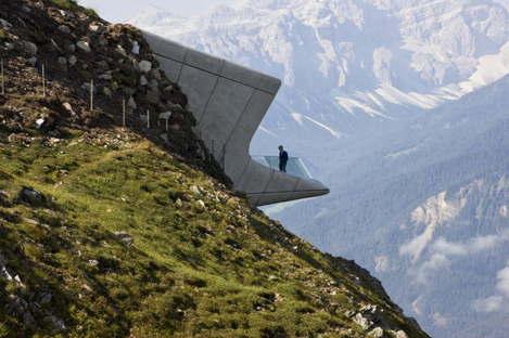 Zaha Hadid's architecture