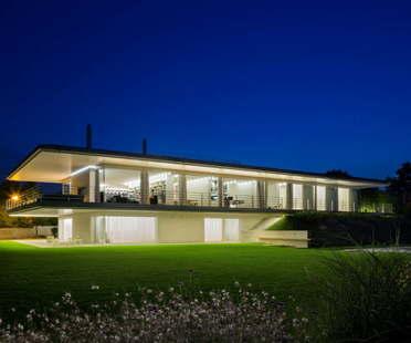 Zaetta House C: a villa for friends and family
