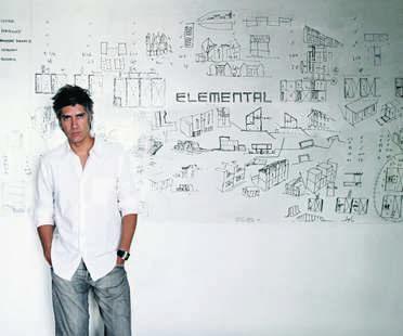 Alejandro Aravena Pritzker Prize Laureate 2016
