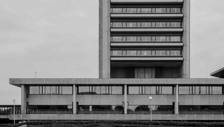 KAAN Architecten Renovating a Public Building