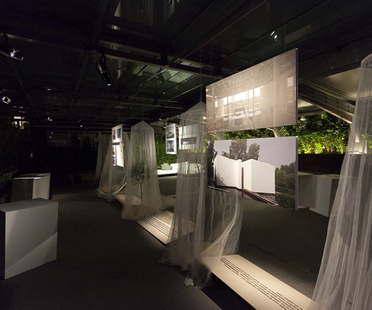 FAB Events Architectural Bureau Milan