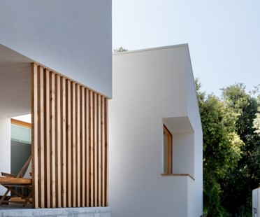 Alventosa Morell's Casa VC: Architecture and Cubism