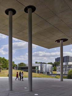 Patel Taylor Essex University photo by Tim Soar