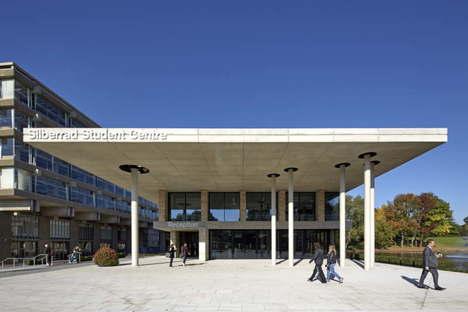 Patel Taylor Essex University photo by Edmund Sumner