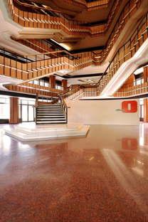 Ivrea Industrial City of the Twentieth Century UNESCO Candidate