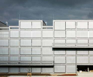 INNOCAD Architectural Fashion exhibition at Architektur Galerie Berlin